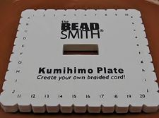 Picture of Kumihimo disk, Beadsmith, square