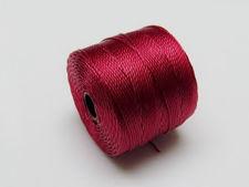 Image de Corde S-lon, taille 18, rouge profond
