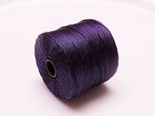Picture of S-lon cord, size 18, purple